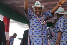 """UDOM EMMANUEL: COUNTING THE GAINS IN ONE YEAR AND EIGHT MONTHS (PART 1)   Aniekeme Finbarr Retired American business executive and chemical engineer Jack Welch had the story of Akwa Ibom State in mind when he said that """"great leaders create a vision articulate the vision passionately own the vision and relentlessly drive it to completion"""". Governor Udom Emmanuel has relentlessly driven the Akwa Ibom project in the past one year and eight months to the admiration of even his harshest critic…"""