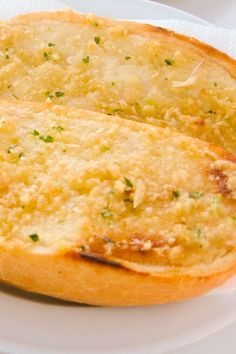 Incredibly Delicious Cheese Garlic Bread Spread Recipe