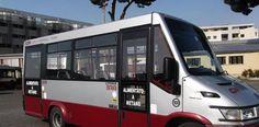 Montecompatri, disponibili navette per la Metro C dal 29 marzo fino al 30 settembre ed avranno 27 corse giornaliere
