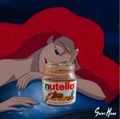 Disney Princess Food Mashups by Saint Hoax Dark Disney, Disney Art, Funny Disney Memes, Cartoon Memes, Disney Cartoons, Disney Princess Food, Funny Princess, Best Disney Animated Movies, Twisted Disney