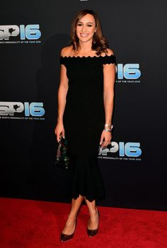 Jessica Ennis-Hill Photos - Jessica Ennis-Hill attends the BBC Sports Personality Of The Year on December 2016 in Birmingham, United Kingdom. - BBC Sports Personality of the Year - Arrivals Jess Ennis, Jessica Ennis Hill, Female Cyclist, Sports Personality, Star Wars, Andy Murray, Celebs, Celebrities, Ballet