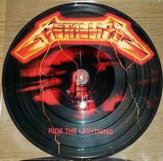 METALLICA-RIDE-THE-LIGHTNING-180-GRAM-PICTURE-DISC-VINYL-LP-RECORD-NEW-IMPORT