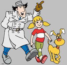 TV Show- Do do do do do Inspector Gadget. Go-Go Gadget Arm. Best 80s Tv Shows, 80 Tv Shows, Favorite Tv Shows, 80s Kids, Kids Tv, My Childhood Memories, Childhood Toys, Manga Comics, Emission Tv