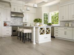 """Product: Mist. Character Grade: French Oak. 1/2"""" x 7.5"""" x 72"""""""