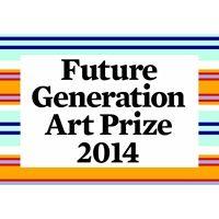 Future Generation Art Prize 2014 Competition