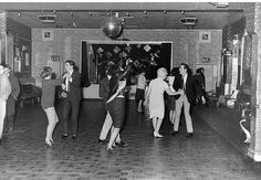 If you feel like giving up on a goal, just look at this picture of the Beatles playing to 17 people in 1961. Keep going.