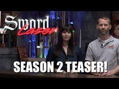 Sword and Laser Season 2 Teaser Trailer!