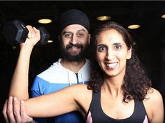 Calgary couple getting international attention for heart disease prevention