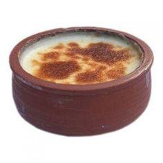 Tejberizs – törökösen (Fırında sütlaç) | Türkinfo My Favorite Food, Favorite Recipes, Tray, Pudding, Pasta, Sweets, Cakes, Gummi Candy, Cake Makers