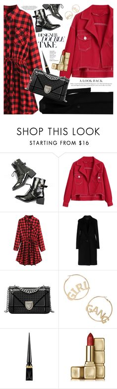 """Rock concert"" by vanjazivadinovic ❤ liked on Polyvore featuring Giambattista Valli, BP., Christian Louboutin and Guerlain"