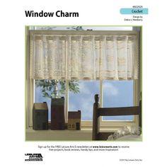 Window Charm ePattern