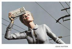 LOUISVUITTON  Advertising Agency: BETC Euro RSCG, Paris, France