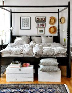 So wonderful bedroom! (monday TO sunday HOME)