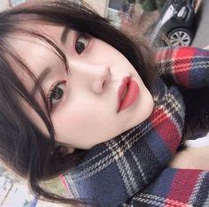 girl, korean, and ulzzang image Pretty Korean Girls, Cute Korean Girl, Cute Asian Girls, Cute Girls, Mode Ulzzang, Ulzzang Korean Girl, Uzzlang Girl, Ulzzang Girl Fashion, Tumblr Girls