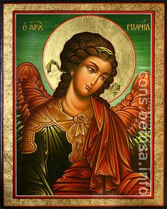 Свети Архангел Михаил \\ St. Archangel Michael