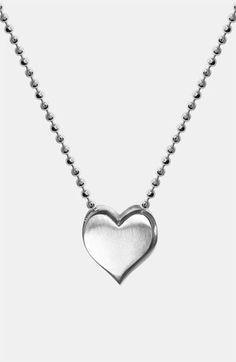 Alex Woo 'Little Vegas' Pendant Necklace | Nordstrom