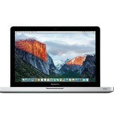 """Apple MacBook Pro A1278 13""""MD101LL/A (Mid 2012) Intel core i5 2.5GHz 4GB 500GB"""
