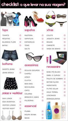 checklist                                                                                                                                                                                 Mais