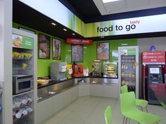 PDBu0027s New Twin Stations Showcase Sustainable Solutions | Flickr · Convenience  StoreShelf IdeasSupermarket ...