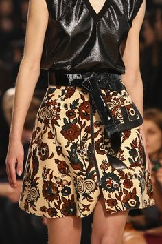 Louis Vuitton  Autumn/Winter 2014-15 Ready-To-Wear. Paris Fashion Week