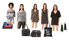 """new style"" by ramakumari on Polyvore featuring Versace, Young, Fabulous & Broke, Won Hundred, Wayf, ViX, Adia Kibur, Zhuu, Rebecca Minkoff and vintage"