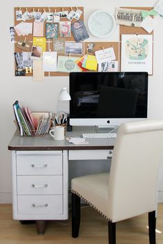 Jaymee + Reis Honolulu Cottage - oh, my. i want to live here. but if i can't, can i at least have that desk please?