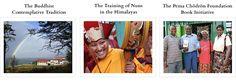 The Pema Chodron Foundation – The Buddhist Contemplative Tradition