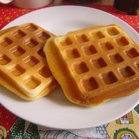 Waffles, Grilling, Cheese, Breakfast, Quesadillas, Food, Pizza, Morning Coffee, Quesadilla