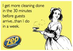 Does this apply to someone you know? Using Zep Commercial products can help!  www.mycleanlikeapro.com Cleaning Humor, Commercial, How To Apply, Memes, Funny, Products, Meme, Funny Parenting, Hilarious