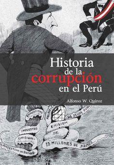 """Presentación del libro """"Historia de la corrupción en el Perú"""""""