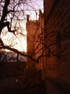 Amazing! At Weitenburg Schloss!