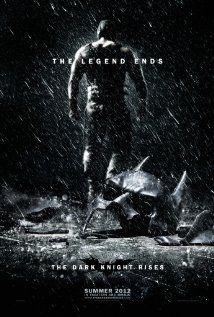 Eight years after Batman took the fall for Two Face's crimes, a new terrorist leader, Bane, overwhelms Gotham's finest, and the Dark Knight resurfaces to protect a city that has branded him an enemy.