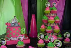 Zombie Birthday Cakes, Zombie Birthday Parties, Zombie Party, Girl 2nd Birthday, Turtle Birthday, Disney Birthday, Birthday Ideas, Birthday Games, Cake Disney