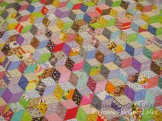 Linda Shields | Home for Good - How to prepare a vintage quilt