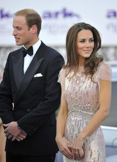 Prince William and Kate Middleton are hitting the West Coast from July 8 to Find out their California schedule to see how you can get a glimpse of this royal couple. Prince William And Kate, William Kate, Pretty People, Beautiful People, Perfect People, Princesse Kate Middleton, Prinz William, Princesa Kate, Kate Middleton Style