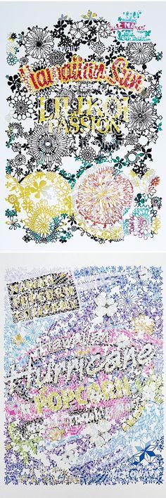 jared-yamanuha - paper cutting