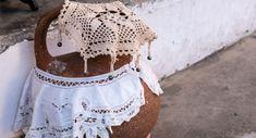 Λευκαρίτικο Κέντημα - City Of Larnaka