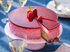 Vous souhaitez épater vos invités avec un dessert gourmet ? Fraisier, bavarois, opéra… Piochez parmi nos recettes d'entremets pour régaler toute la tablée.