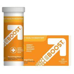 Get Energy Eboost