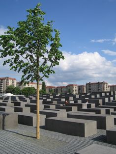 History: This is why Germany doesn't want China anywhere near Berlin's holocaust memorial