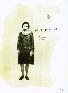 David Foldvari illustration