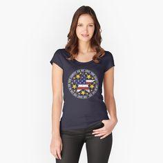 Halloween Mode, T Shirt Halloween, Halloween Fashion, Funny Halloween, Happy Halloween, My T Shirt, Neck T Shirt, Lion Shirt, Rock And Roll