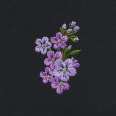Small Flowers 1