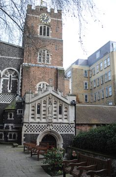 St Bartholomew the Great church in London, dates back over 900 years. The setting for many films including, Shakespeare in Love, Robin Hood Prince of Thieves, Sherlock Holmes, Jude, Elizabeth, The Golden Age, The Other Anne Boleyn Girl and Snow White and the Huntsman