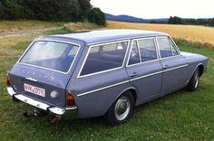 1965 Ford Taunus 20M Turnier