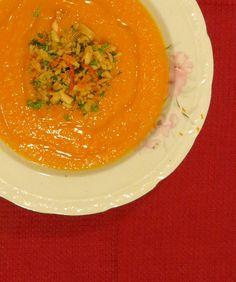 vellutata di zucca e arancia web1