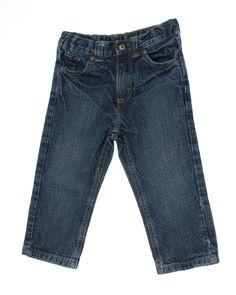 2T Boys Jeans