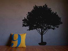 Wall Vinyl Sticker Decals Mural Room Design Decor Art Tre...
