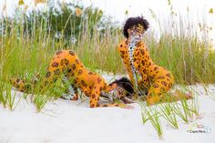 #bodypaint #providenciales #leopard #cayahico #throwback #photography #photooftheday #beach #beauty…」