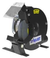 Dynaset hydraulic equipment converts a mobile machine's hydraulic power into electricity, high pressure water, compressed air, magnet and vibration. Compressed Air, Bigfoot
